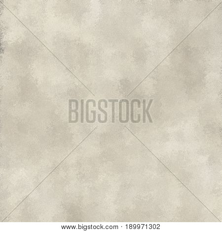 Abstract light grey grunge cloudy spray texture background
