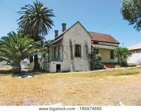 OLD HOUSE, WOODSTOCK, CAPE TOWN, SOUTH AFRICA 22axs