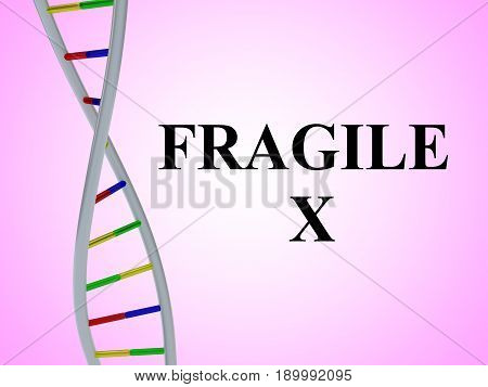 Fragile X Concept