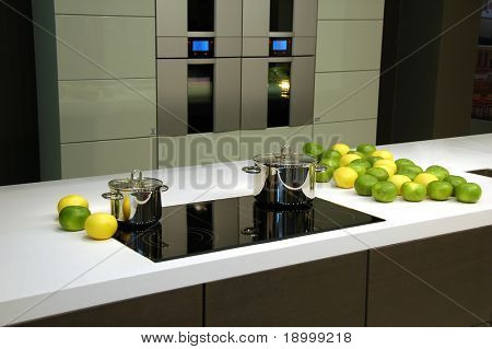 HiTech Kitchen