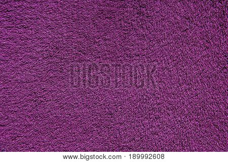 abstract collor background cotton fabric texture pink