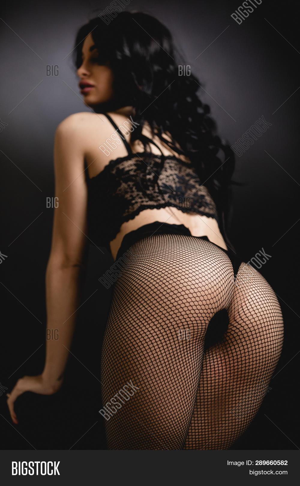 Share sexy big women in stockings ass