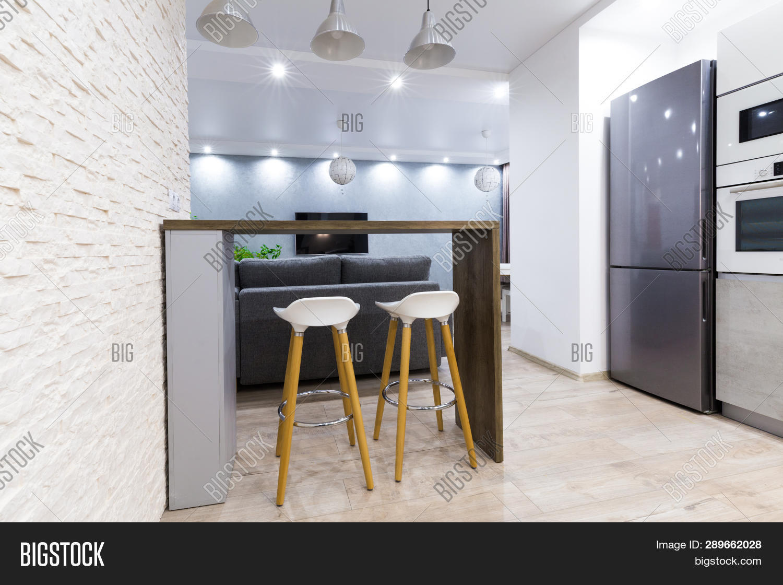 Modern Interior Studio Image Photo Free Trial Bigstock