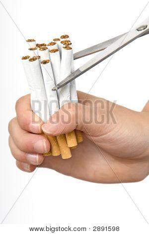 Non-Smoking Campaign