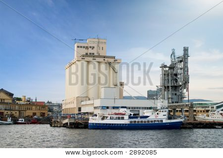 Seaside Port