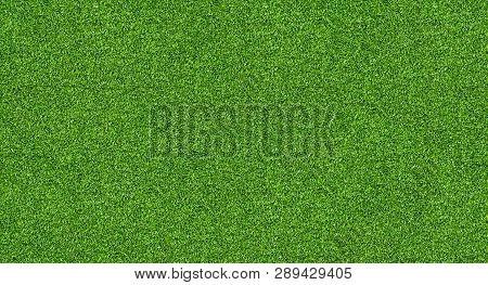 Seamless Natured Green Grass Field Texture Banner Background