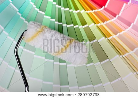 Painting colors guide