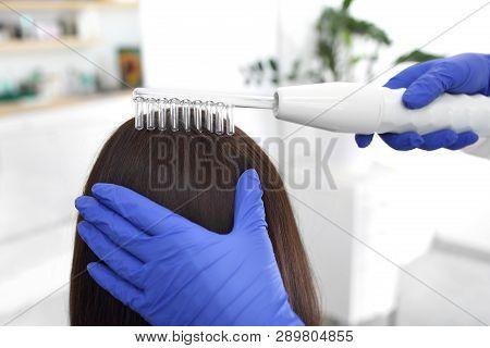 Hair Care, Moisturizing Treatment For Dry And Brittle Hair.