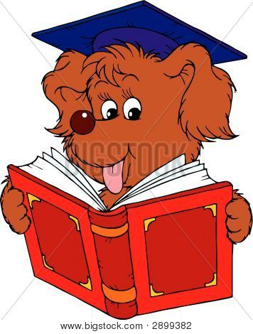 Dog Student