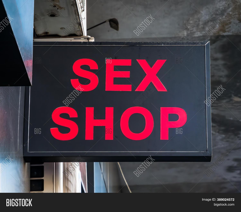 Sex shop romania