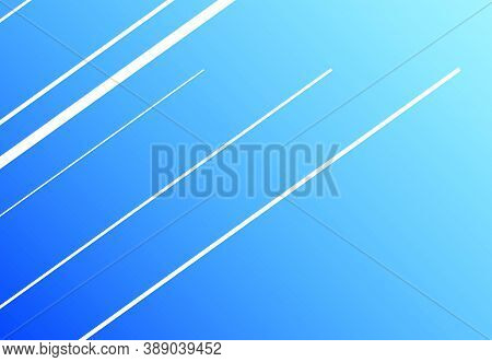Diagonal Colorful Stripes, Lines Abstract Monochrome Background, Pattern And Texture