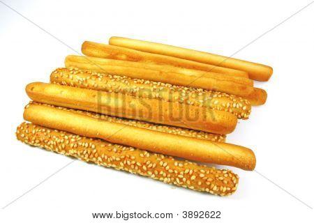 Mixed Sticks