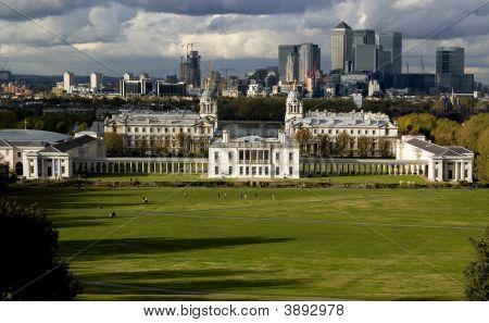 Queen\'S House Greenwich