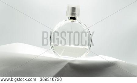 Elite Perfume. Concept For An Elite Perfumery Store