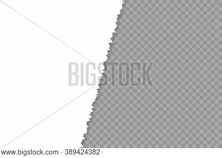 Can Be Used For Photo Collage. Eps 10 Layered Stock Vector Illustration.