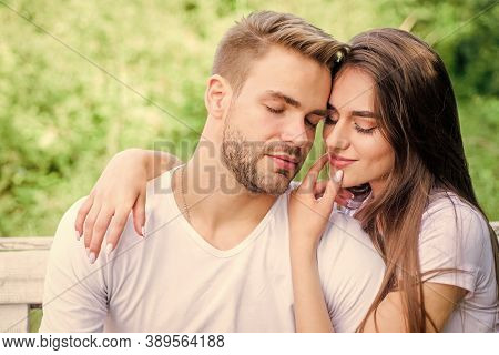 Love You Tender. Couple In Love. Skin And Hair Care. Family Weekend. Romantic Date. Girl With Guy In