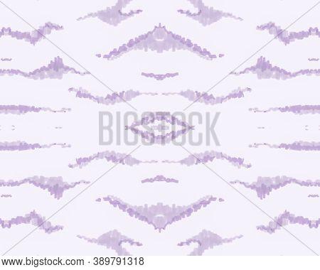Tribal Wallpaper. Abstract Ethnic Print. Geometric Tiger Stripes. Wildlife Leather Design. Seamless