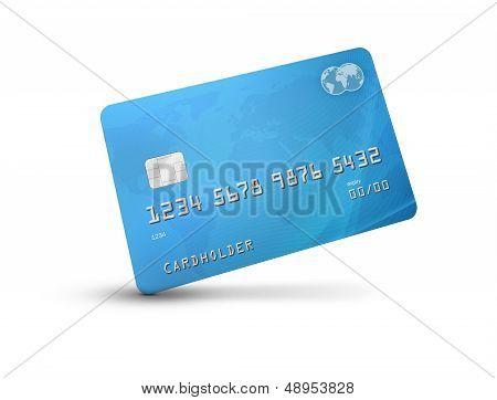 Credit Card / Debit Card