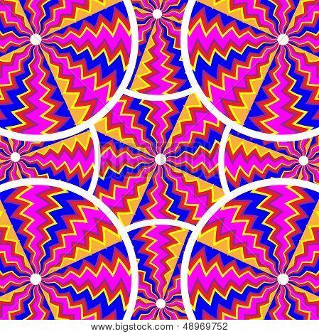 Zigzag Rollers