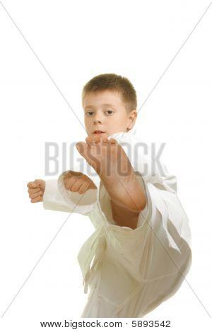 Stright Kick