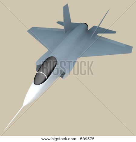 F35 Fighter