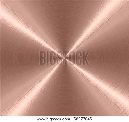 Bronze Stainless Steel Metal