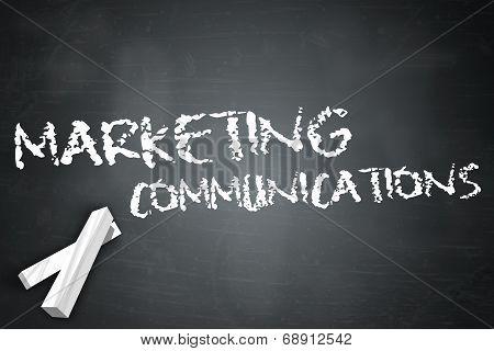 Blackboard Marketing Communications