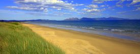 Nine mile beach, Tasmania