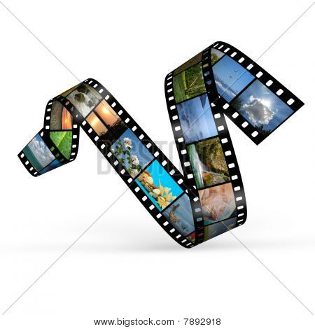 Film Curve With Photos