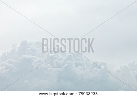 Clouds Within Clouds