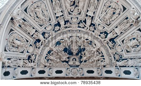 Details Of Architecture - Trier, Germany