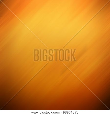 Abstract Blurred Orange Background And Thanksgiving Vintage Background Or Halloween Autumn Backgroun