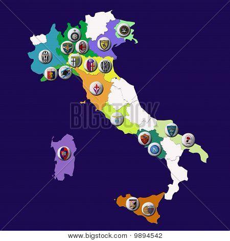Serie A 2010-2011