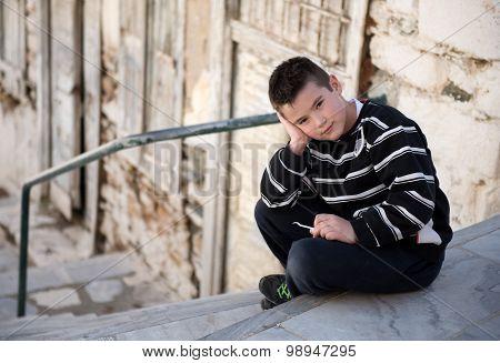 Boy Thinkings