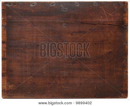 Grunge Wood Board