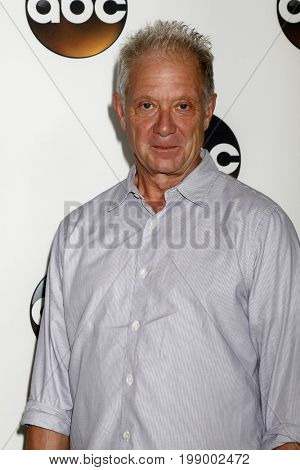 LOS ANGELES - AUG 6:  Jeff Perry at the ABC TCA Summer 2017 Party at the Beverly Hilton Hotel on August 6, 2017 in Beverly Hills, CA