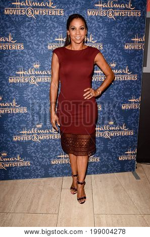 LOS ANGELES - AUG 1:  Holly Robinson Peete at the