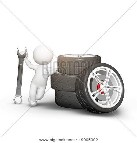 Good Wheels