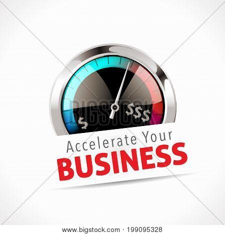 Speedometer - Accelerate