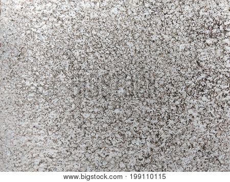 Grey concrete dirty wall texture or background close up