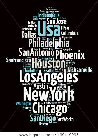 United States Cities
