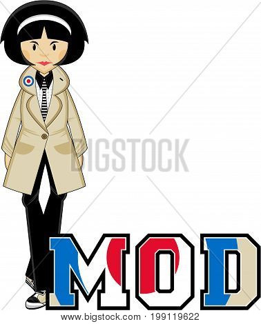 M Is For Mod 138