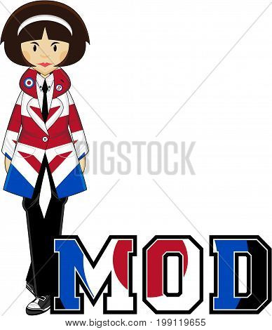M Is For Mod 141
