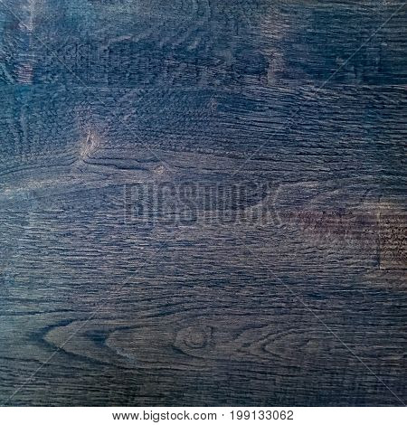 Dark wood texture background surface with old natural pattern or old wood texture table top view. Grain surface with wood texture background. Organic timber texture background. Rustic table top view.