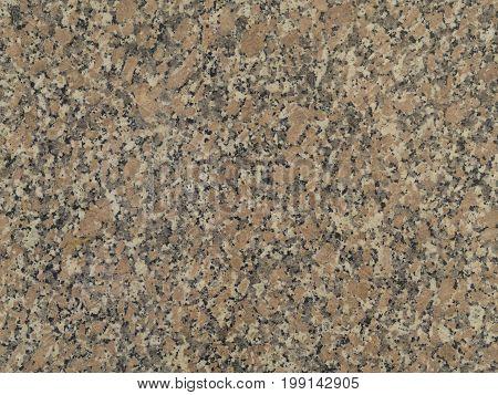 Polished Glazed Pink Grey Black White Granite Texture Background