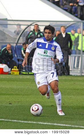 Guilherme Of Dynamo Kyiv