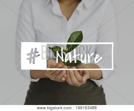 Nature environment conservation resources green