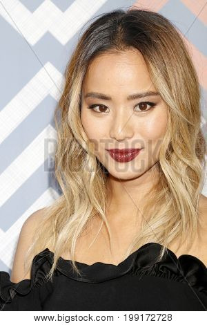 LOS ANGELES - AUG 8:  Jamie Chung at the FOX TCA Summer 2017 Party at the Soho House on August 8, 2017 in West Hollywood, CA