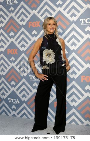 LOS ANGELES - AUG 8:  Kaitlin Olson at the FOX TCA Summer 2017 Party at the Soho House on August 8, 2017 in West Hollywood, CA