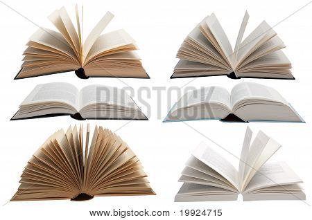 Used Books Open